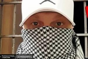 """gefängnis: """"knast-youtuber"""" verhöhnt justizverwaltung jetzt ganz offen"""