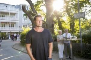 Leute: Til Schweiger eröffnet Hotel in Südafrika