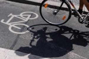Verkehr: Volksinitiative für bessere Radwege zustande gekommen