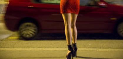 Ratings im Sexgewerbe: «Viele Freier sind selbst widerlich»