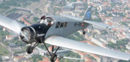 Historische Junkers F13: Dübendorfer bauen 100 Jahre altes Flugzeug nach