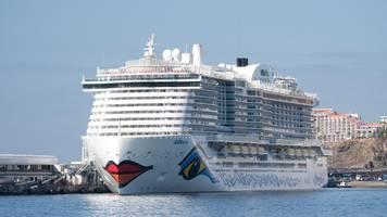 neues kreuzfahrtschiff: was die umweltbewusstere aidacosma kann
