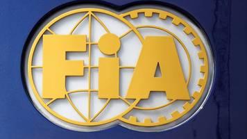 fia - formel-1-debatte über regelreform: menge punkte offen