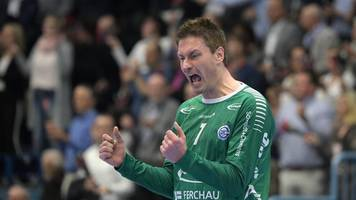 Handball - Lichtlein oder Holpert: Wer hält den Bundesliga-Rekord?