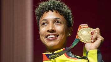 nach gold bei wm: welt-leichtathletin des jahres? malaika mihambo nominiert