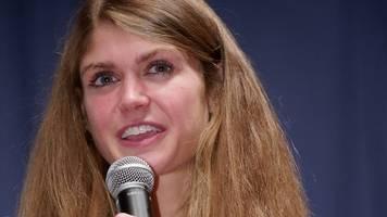 Trotz NOP-Schließung: Läuferin Klosterhalfen will weiter in den USA trainieren