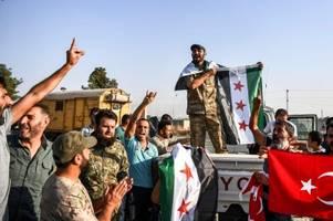 Europa findet keine Antwort auf Türkei-Offensive