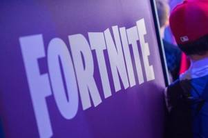 Online-Spiel Fortnite kehrt mit neuer Insel zurück