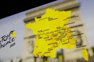 Tour de France 2020: Kletterpartie für Buchmann & Co.