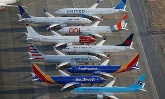 Boeings Unglücksflieger bleibt noch lange am Boden