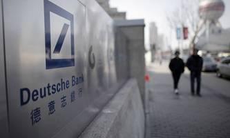 Deutsche Bank: Ein Kristalltiger für 15.000 Dollar