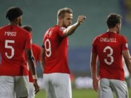Rassismus in der EM-Qualifikation: Niemand sollte erleben, was unsere Spieler durchmachen mussten