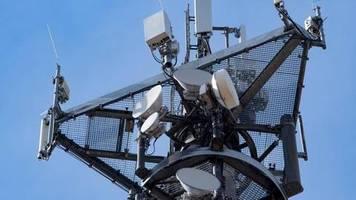 Chinesischer Netzwerkausrüster: Huawei begrüßt Zulassung zum 5G-Netzausbau in Deutschland