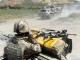 Deutsche Verteidigungsausgaben könnten 2020 auf 50 Milliarden steigen