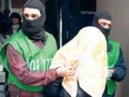 Polizei sieht sinkende Zahl islamistischer Gefährder