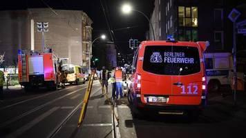 News von heute: Medienbericht: Ursache des tödlichen SUV-Unfalls in Berlin geklärt