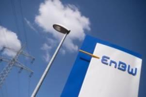 energie: enbw will 2020 deutschlands größten solarpark bauen