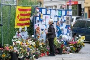 Ermittlungen: Schwerer Porsche-Unfall in Berlin: Fahrer hatte Krampfanfall