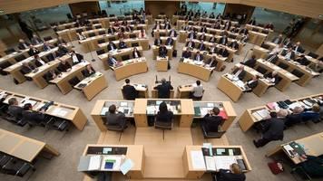 antisemitismusdebatte im landtag: schuldzuweisungen an afd