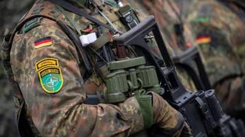 zwei-prozent-ziel: verteidigungsausgaben könnten auf 50 milliarden euro steigen