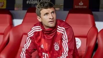 FC Bayern: Abschied von Ikone Thomas Müller? Das sagen die Fans