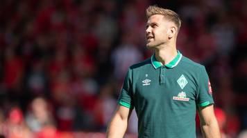 Werder-Stürmer: Bremer Füllkrug emotional total berührt von Klose-Lob