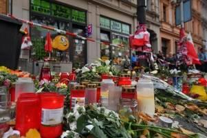 Nach Attentat in Halle: Polizei ermittelt gegen zwei Männer in NRW