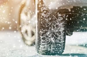 Die fünf größten Mythen über Winterreifen