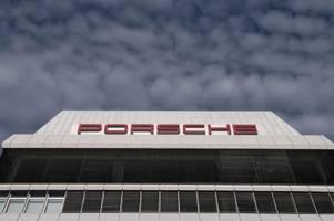 medienbericht: it-störung legte produktion bei porsche lahm