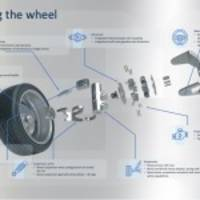 REE präsentiert Konzeptplattform für Elektro- und autonome Fahrzeuge in Zusammenarbeit mit einem strategischen OEM-Partner
