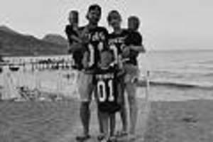 Sie hinterlässt Mann und drei kleine Kinder - 27-Jährige Mutter stirbt plötzlich im Türkei-Urlaub - die Familie braucht jetzt Hilfe