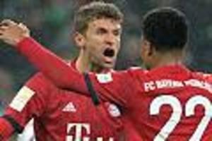 """TV-Experte im Interview - Marcel Reif: """"Gnabry macht Situation für Müller bei Bayern noch komplizierter"""""""