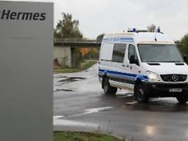 Obduktion klärt Rätsel auf: Todesgrund der Hermes-Mitarbeiter ist geklärt