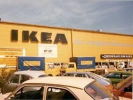 Riekes Rückspiegel am 17.10.2019: Der Tag, an dem Ikea nach Deutschland kam