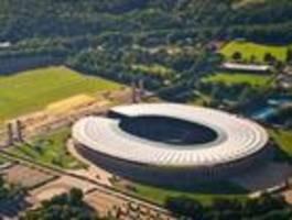 Makkabi Deutschland eröffnet neues Hauptstadtbüro