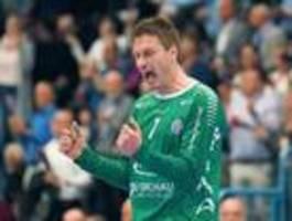 Carsten Lichtlein wird der neue Rekordspieler