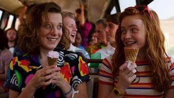 Netflix, Amazon Prime Video und Co.: Dritte Staffel von Stranger Things ist erfolgreichste Netflix-Produktion aller Zeiten