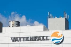 Energie: Vattenfall stemmt sich gegen Verlust des Stromnetzes
