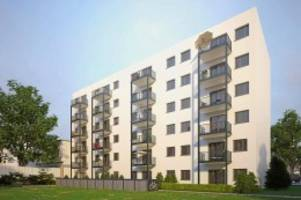 Wohnen: 24 Wohnungen von Vonovia im Januar bezugsfertig