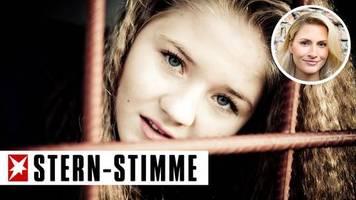 C. Tauzher: Die Pubertäterin: Die Teenagerin ist im Gefängnis. (Wir nennen es Schule)