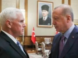 Türkei: Skandal-Brief mit Ausrufezeichen