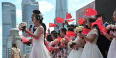 heiraten und kinderkriegen: die sorge vorm Übrigbleiben