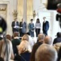Kontroverse um Literaturnobelpreis: Nobelpreis-Juroren verteidigen Entscheidung für PeterHandke