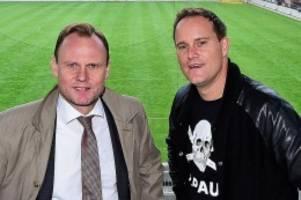 FC St. Pauli: Nach Ultras-Drohung: Publikum von Talkrunde ausgeschlossen