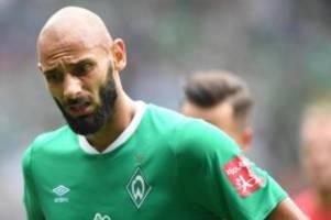 fußball: bremen gegen berlin ohne spieler-trio