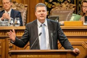 Hamburg: Senat verschiebt Grundsteuer-Reform: Entscheidung nach Wahl