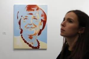 Knapp 200 Galerien: Kunstmesse FIAC: Brexit lenkt das Interesse auf Paris