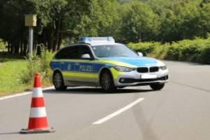 Lübeck: Gefesselte Studentin: Polizei sucht nach Transporter
