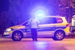 FC St. Pauli: Drohungen von Ultras: Polizei sperrt Straßen rund um Stadion