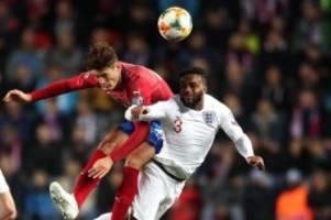 Länderspiel gegen Irland: Nagelsmann kritisiert Schick-Einsatz für Tschechien